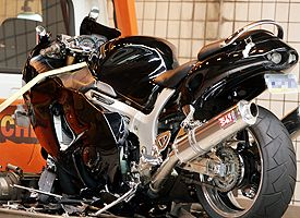 Ben Roethlisberger's bike