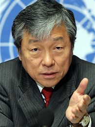 Dr. Lee Jong-wook