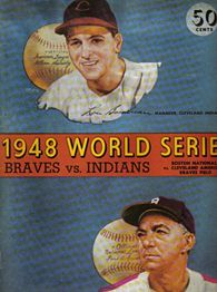 World Series program