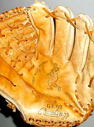 Mantle glove