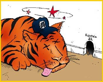 World Series cartoon