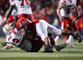 Rutgers defense