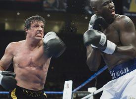 Rocky vs. Dixon