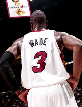ESPN.com - NBA - SPECIAL HOLIDAY EDITION Take your pick: Kobe or Wade?