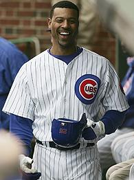 Derrek Lee to the Giants?