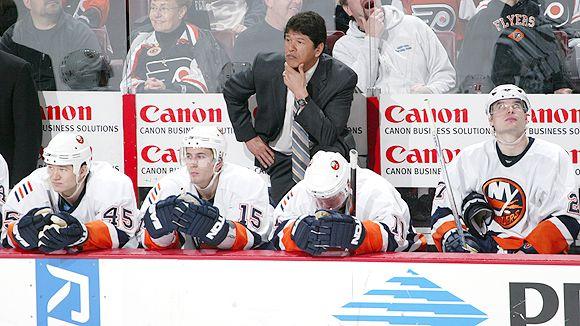 New York Islanders Career Leaders