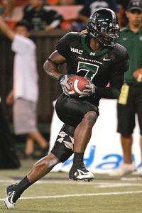 chat chat with former hawaii wr davone bess