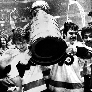 Flyers-Bruins: May 19, 1974