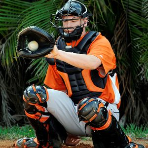 Matt Wieters, fantasy baseball catcher