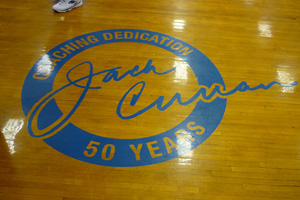 Jack Curran Court