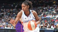 Angel McCoughtry