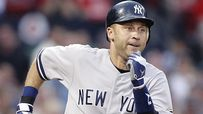 Derek Jeter (AP Photos)