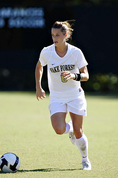 Photo Gallery: UNC Women's Soccer vs. Wake Forest ... |Wake Forest Womens Soccer Camp