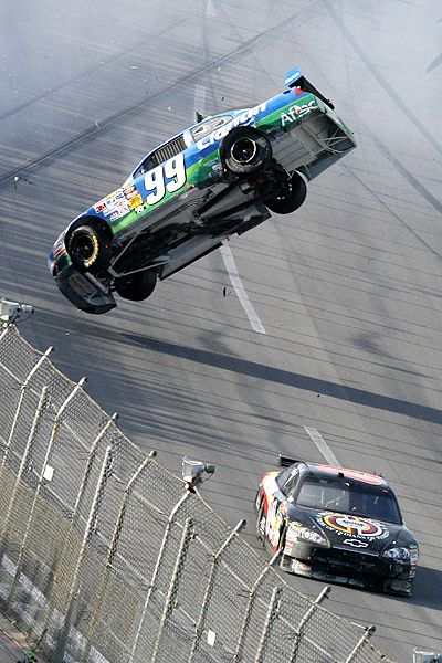 Who Drives The Number  Car In Nascar Now