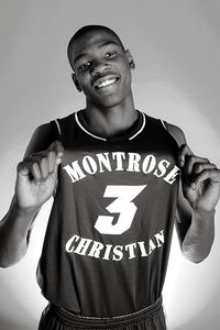 Kevin Durant- high school