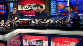 Mike & Mike, Buster Olney