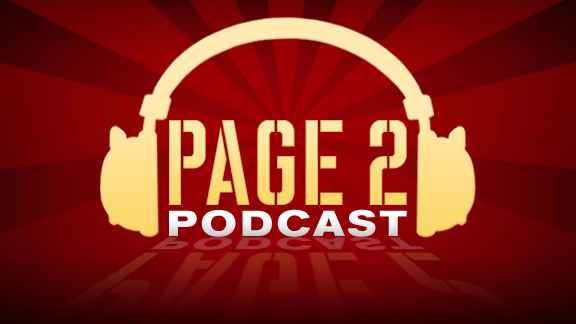 Page 2 podcast