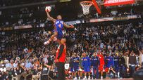 Will Nate Robinson's monster dunk over Spudd Web put him at No. 1?