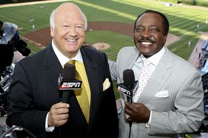 Jon Miller & Joe Morgan