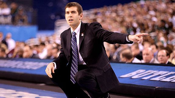 If Brad Stevens returns to a college sideline, will Indiana be a fit?