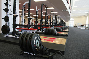 Nebraska Training Facility