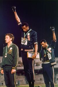 Tommie Smith