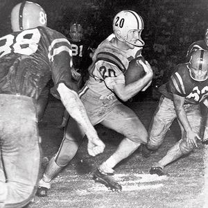 Billy Cannon