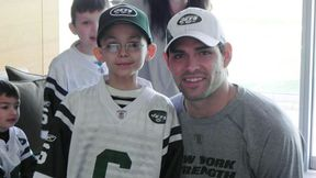 Aiden Binkley, Mark Sanchez