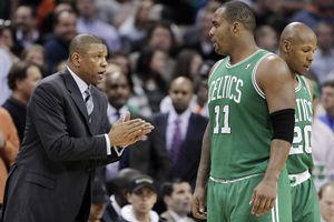 Doc Rivers, Glen Davis
