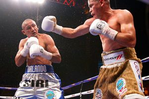 Lopez and Salido
