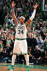Pierce defying league logic - Boston Celtics Blog - ESPN Boston
