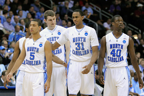 Kendall Marshall a key cog to North Carolina Tar Heels ...
