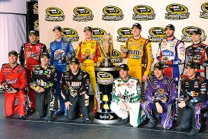 Chase for the Sprint Cup