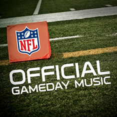 NFL Official Gameday Music