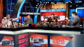 Mark Schlereth & Mike Hill