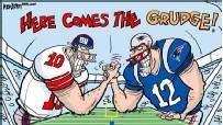 Litton Super Bowl