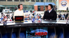 The Herd (Tedy Bruschi)