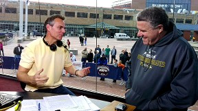 Peter King & Colin Cowherd