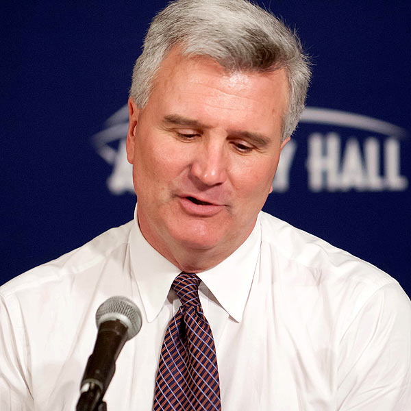 Bruce Weber: Illinois Illini Should Stand By Coach Bruce Weber Through