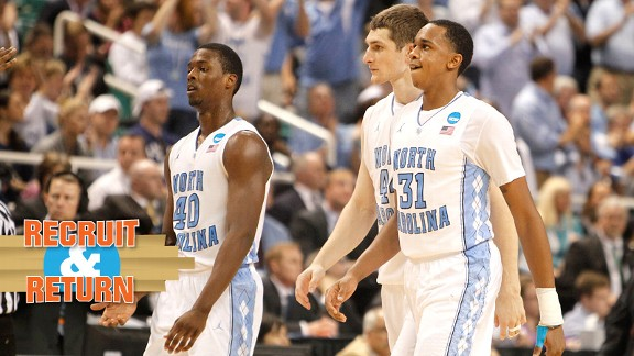 UNC may lose a lot of its leaders.