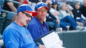 Mike-Greg Maddux