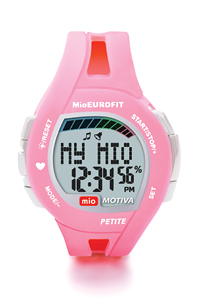 Title IX Mio Watch