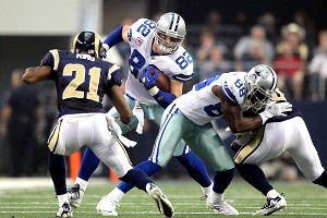 Jason Witten and Dez Bryant
