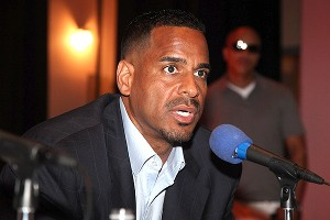 Jayson Williams