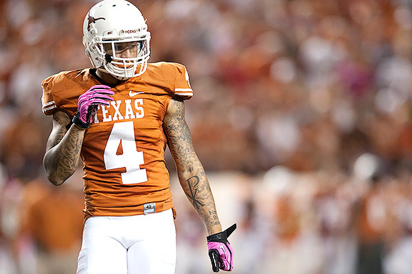 NFL Draft 2013: Kenny Vaccaro is Everything that the New Orleans Saints Need at Safety