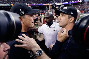 Jim-John Harbaugh