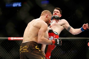Nick Ring and Chris Camozzi