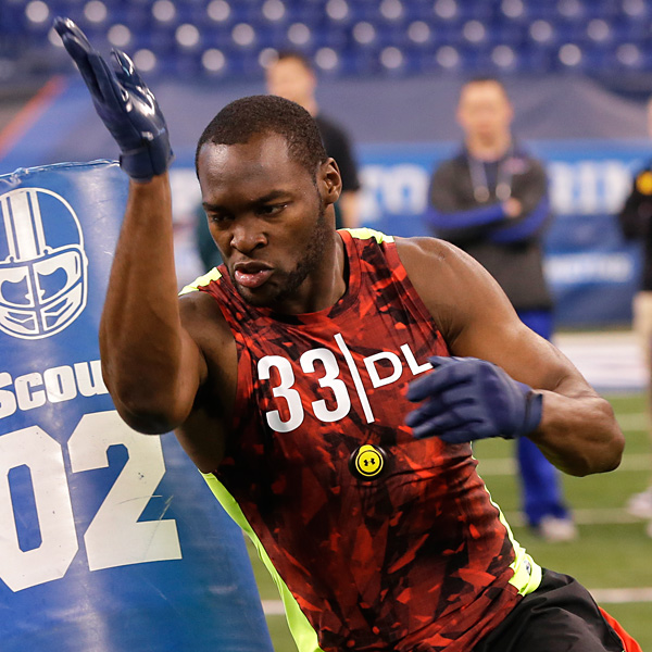 TopOveralls: Barkevious Mingo - news and pictures