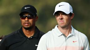 Tiger/Rory
