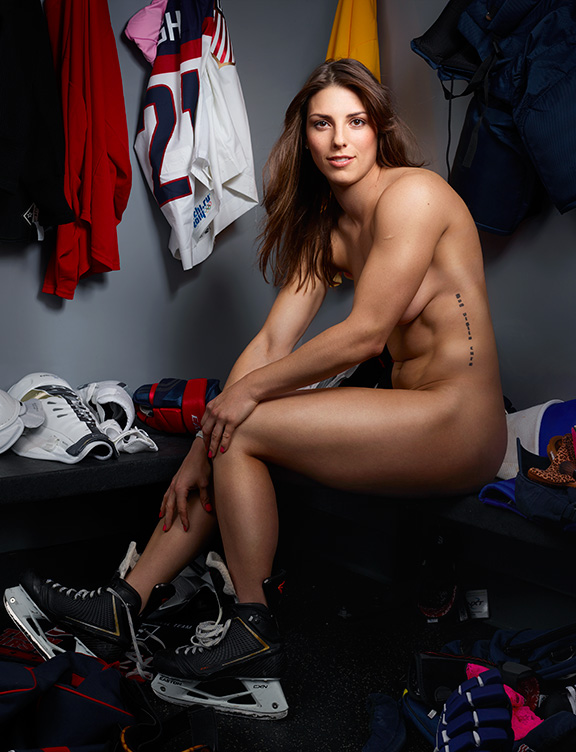 Hillary Knight, The Bodies We Want 2014, ESPN The Body Issue 2014, Hillary Knight Naked